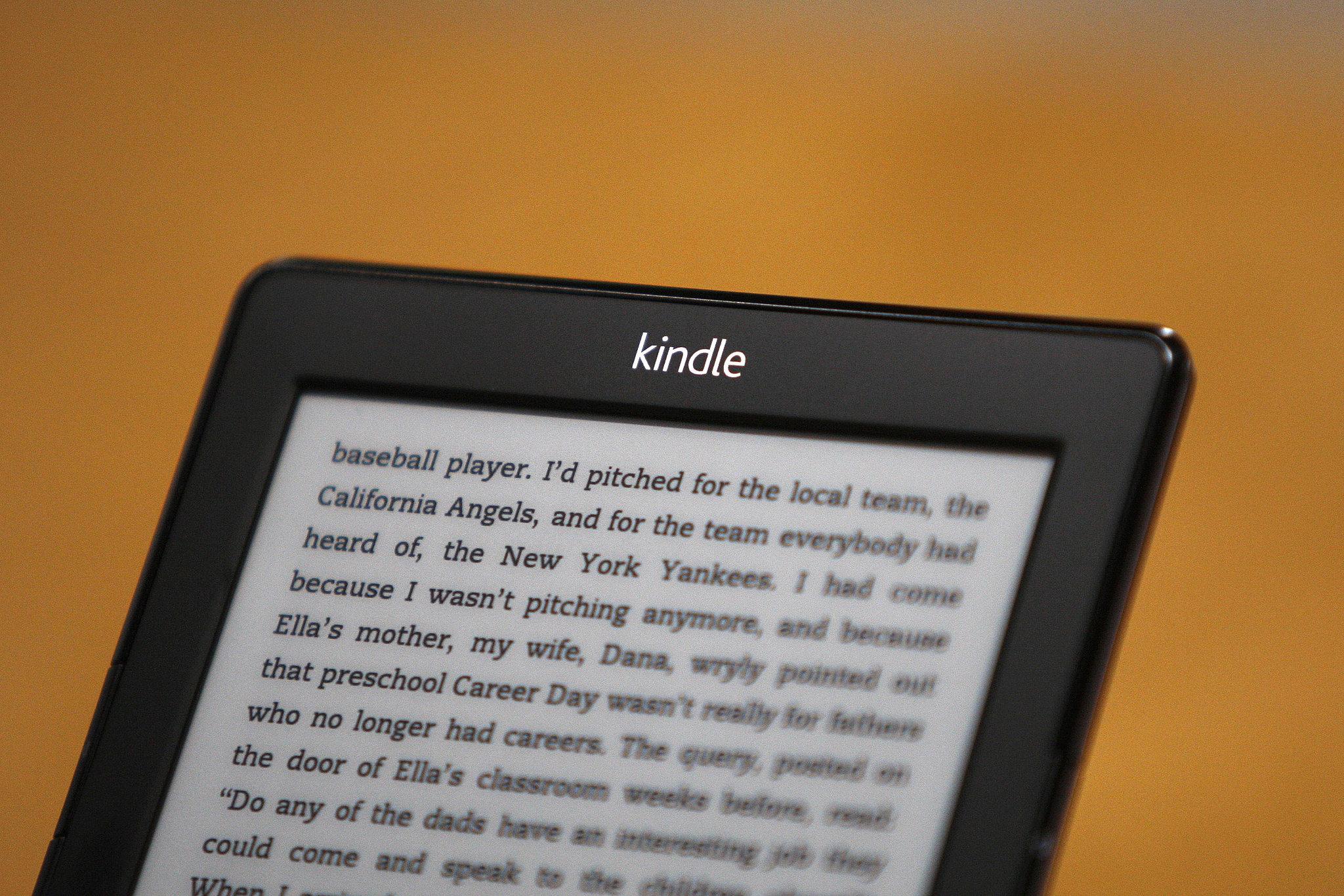 Cos'è Kindle Unlimited
